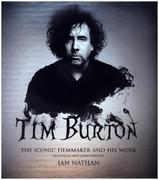 Tim Burton Vault
