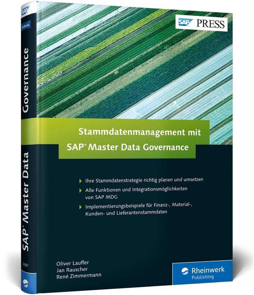 Stammdatenmanagement mit SAP Master Data Govern...