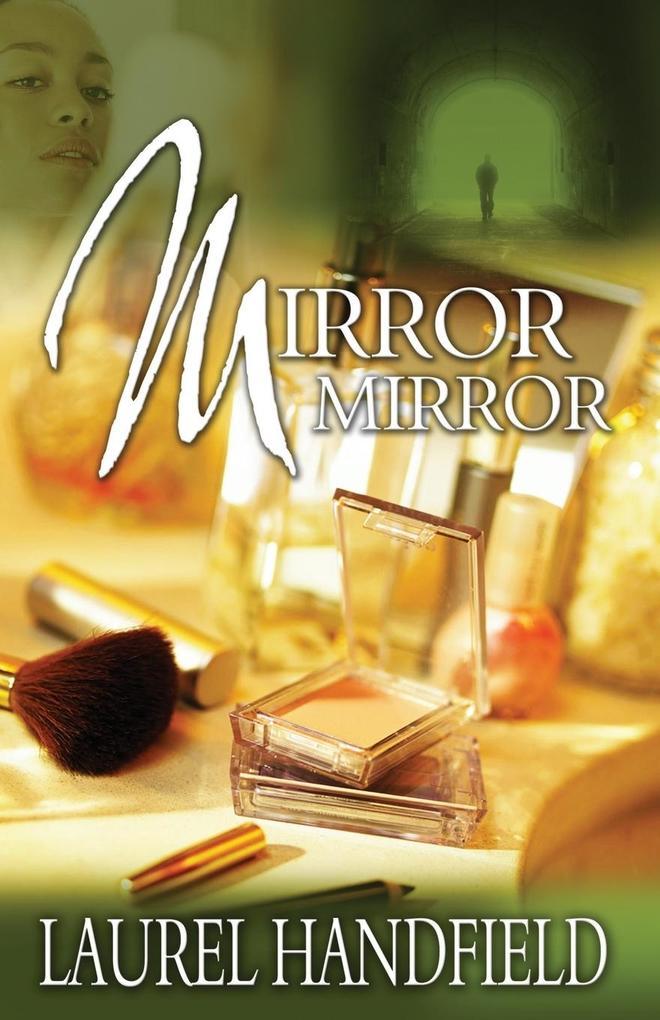 Mirror, Mirror als Taschenbuch