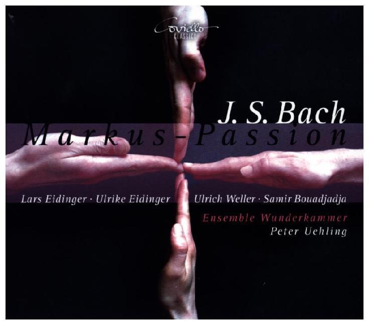Markus-Passion BWV 247