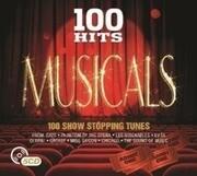 100 Hits Musicals - Digipack