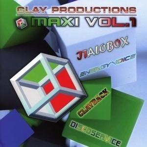 Clay Productions-Maxi vol.1.