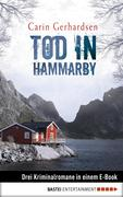 Tod in Hammarby