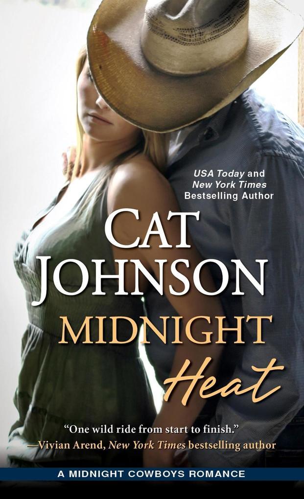 Midnight Heat als eBook Download von Cat Johnson