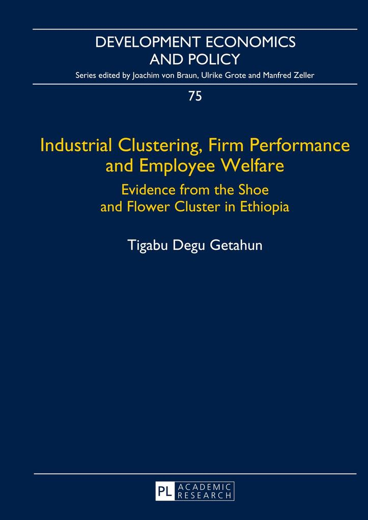 Industrial Clustering, Firm Performance and Emp...