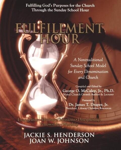 Fulfillment Hour als Taschenbuch