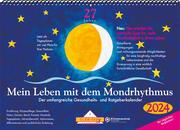 Mein Leben mit dem Mondrhythmus 2021 Aufstellkalender