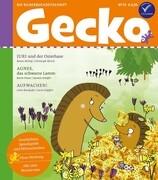 Gecko. Nr.52