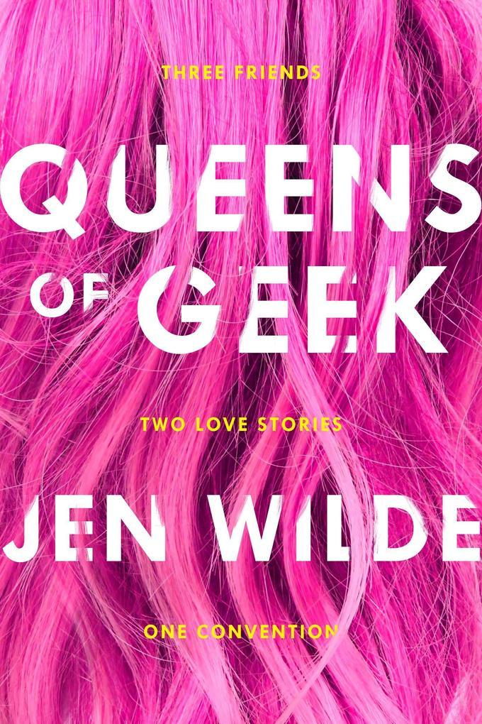Queens of Geek als Taschenbuch