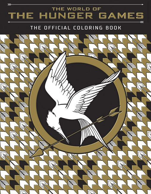 The World of the Hunger Games: The Official Col...