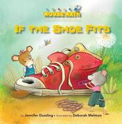 If the Shoe Fits: Nonstandard Units of Measurement