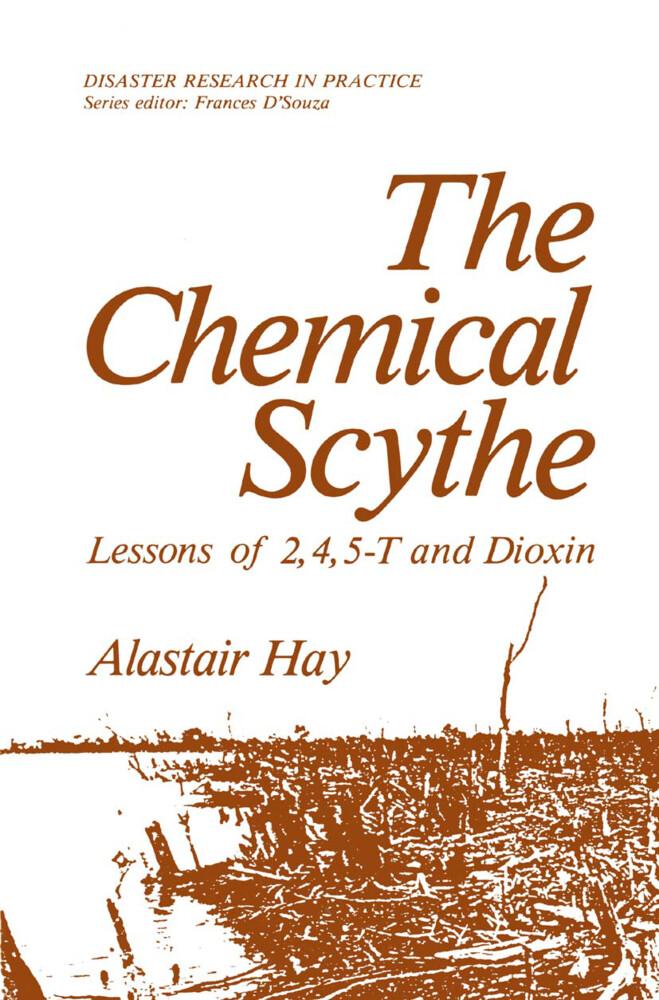 The Chemical Scythe als Buch