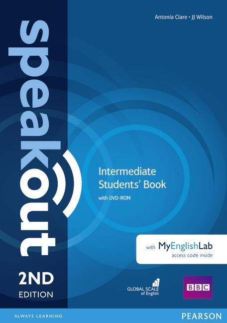 Speakout Intermediate 2nd Edition Students´ Boo...