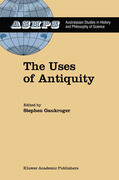The Uses of Antiquity