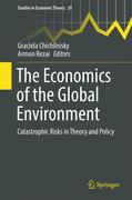 The Economics of the Global Environment