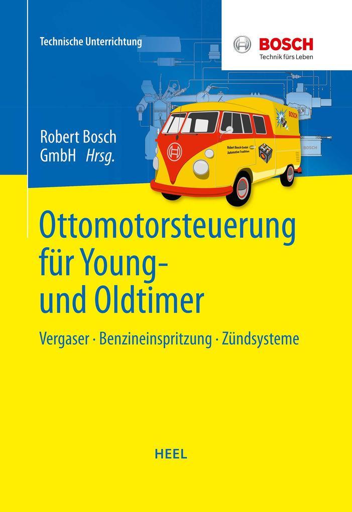Ottomotorsteuerung für Young- und Oldtimer als ...