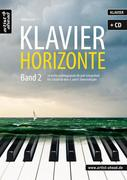 Klavier-Horizonte - Band 2/m. CD