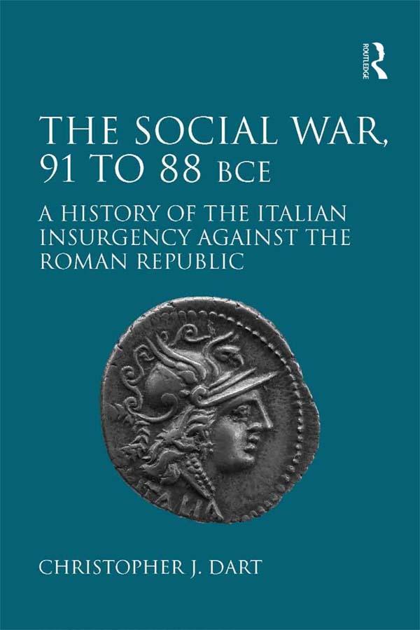 Social War, 91 to 88 BCE als eBook Download von...
