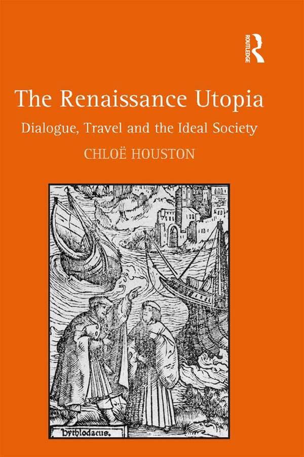 Renaissance Utopia als eBook Download von Chloe...