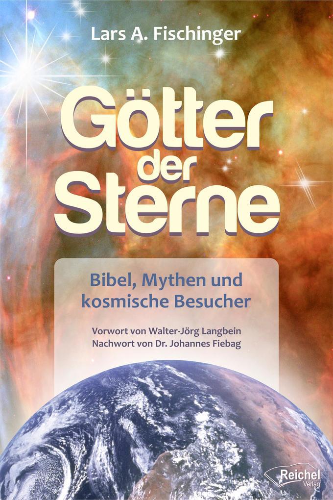 Götter der Sterne als eBook