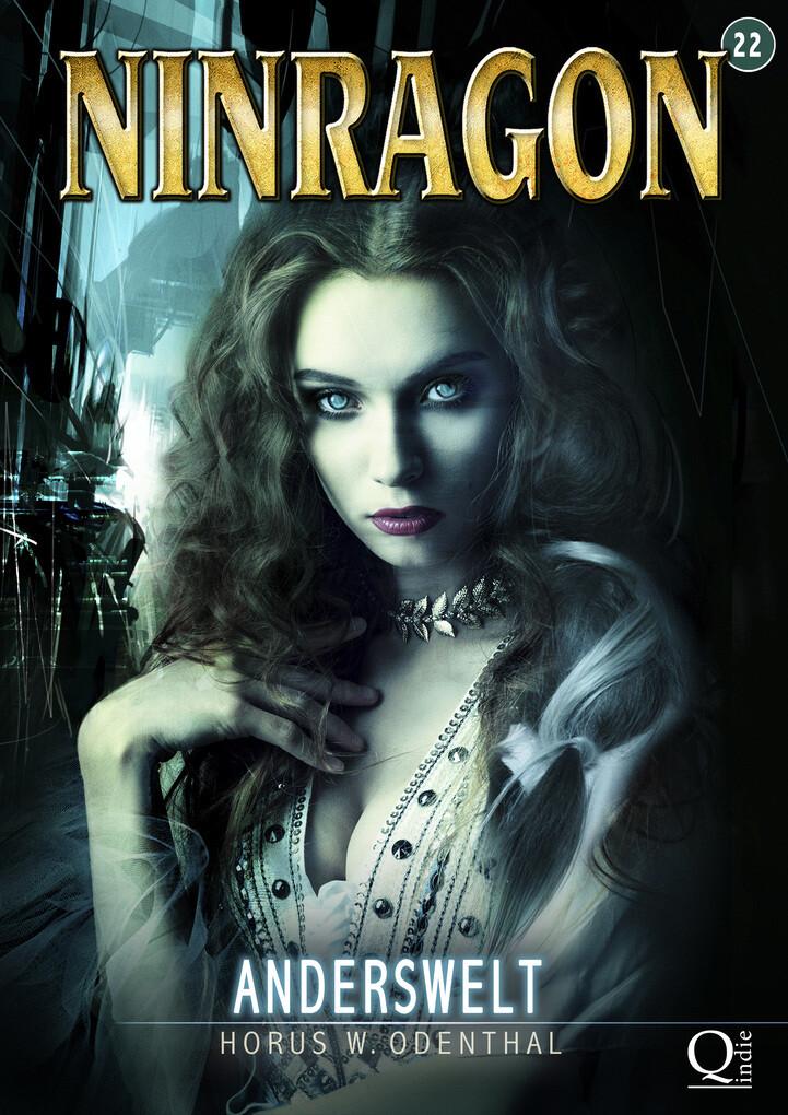 NINRAGON 07: Anderswelt als eBook