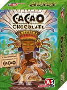 Cacao - Chocolatl. - 1. Erweiterung