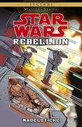 Star Wars Masters, Band 13 - Rebellion III - Nadelstiche