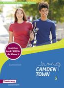 Camden Town 5. Textbook. Allgemeine Ausgabe. Gymnasien G8