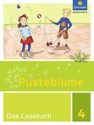 Pusteblume. Das Lesebuch 4. Schülerband. Allgemeine Ausgabe