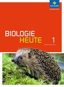 Biologie heute 1. Schülerband. Nordrhein-Westfalen