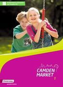 Camden Market 1. Arbeitsheft Inklusion mit Audio-CD: und Spielbögen