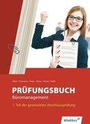 Prüfungsbuch Büromanagement 1