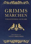 Grimms Märchen (Cabra-Lederausgabe)