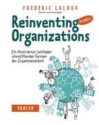 Reinventing Organizations visuell