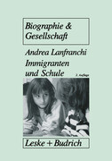Immigranten und Schule