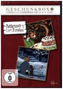 Pettersson und Findus Geschenkbox