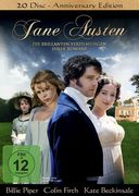 Jane Austen: Die brillanten Verfilmungen ihrer Romane