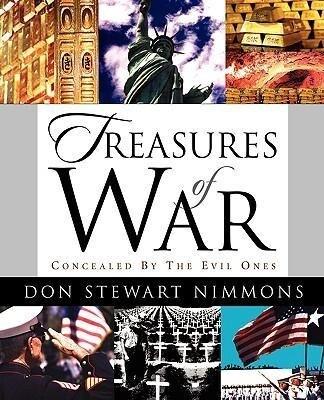 Treasures of War als Taschenbuch