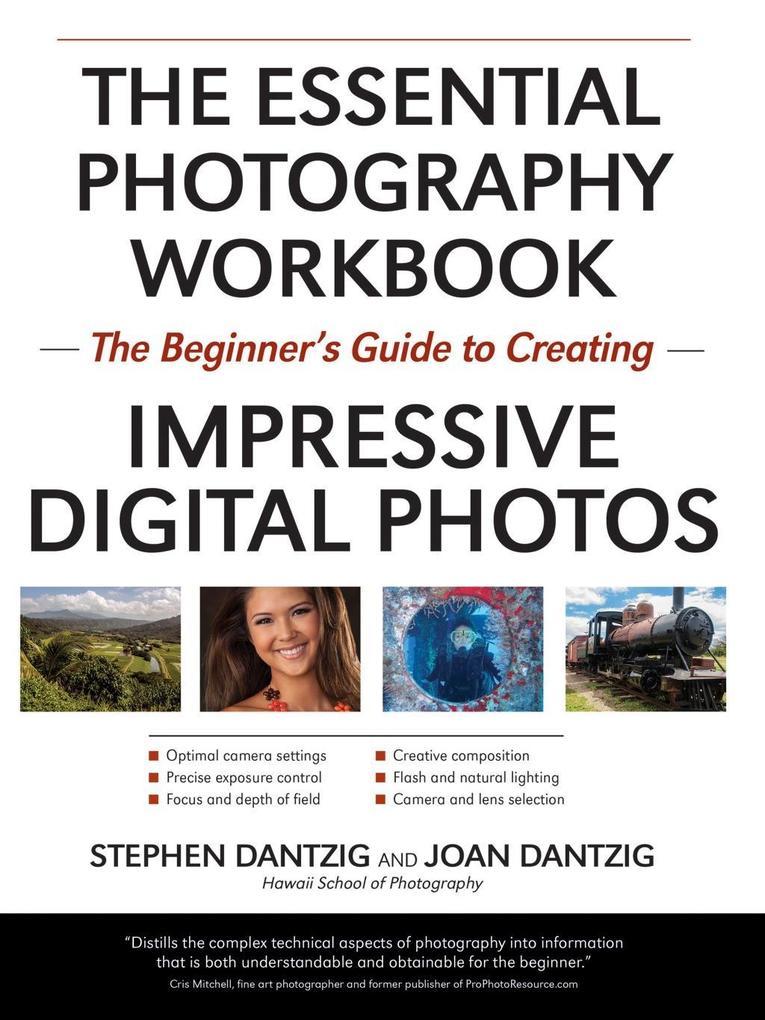 The Essential Photography Workbook als eBook Do...