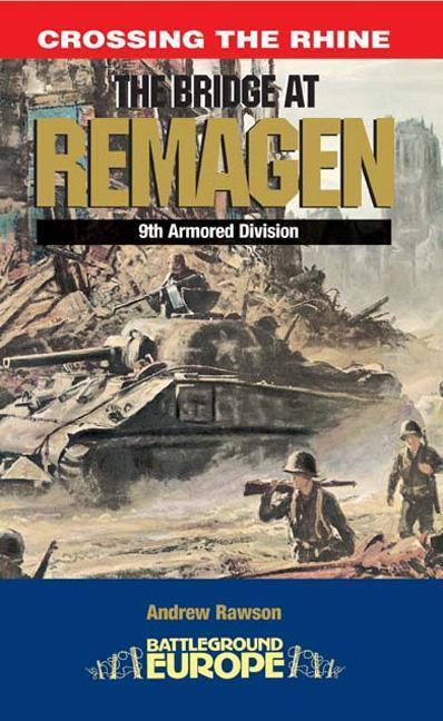 The Bridge at Remagen - WW2 Battleground als Taschenbuch
