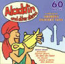 Aladdin and Other Stories als Buch