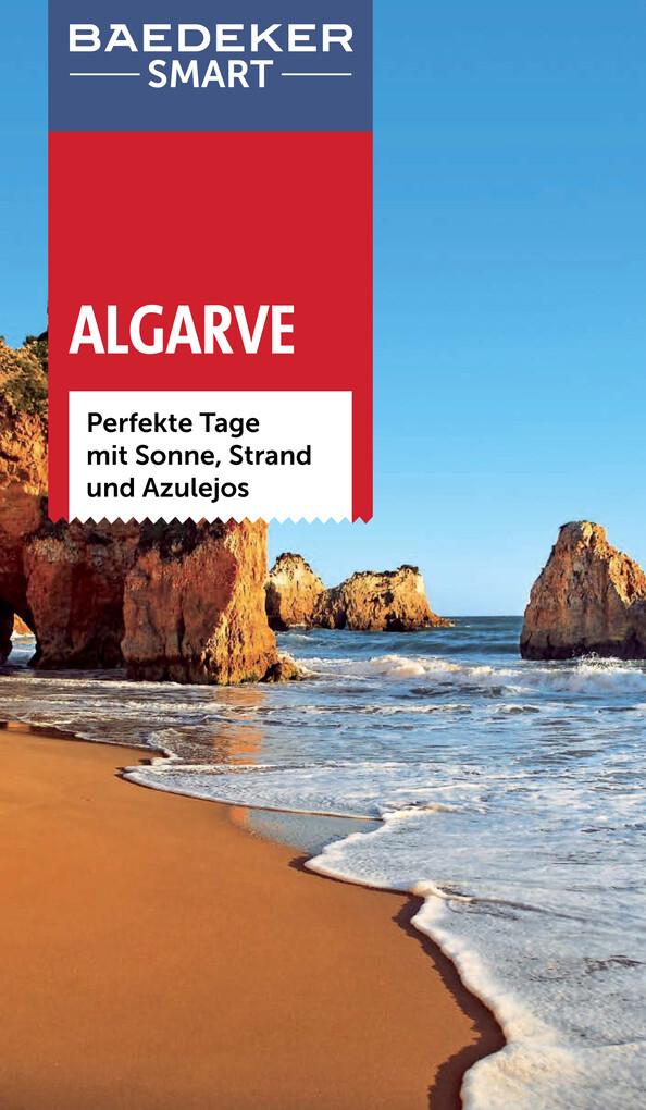 Baedeker SMART Reiseführer Algarve als eBook Do...