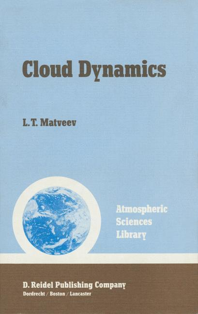Cloud Dynamics als Buch