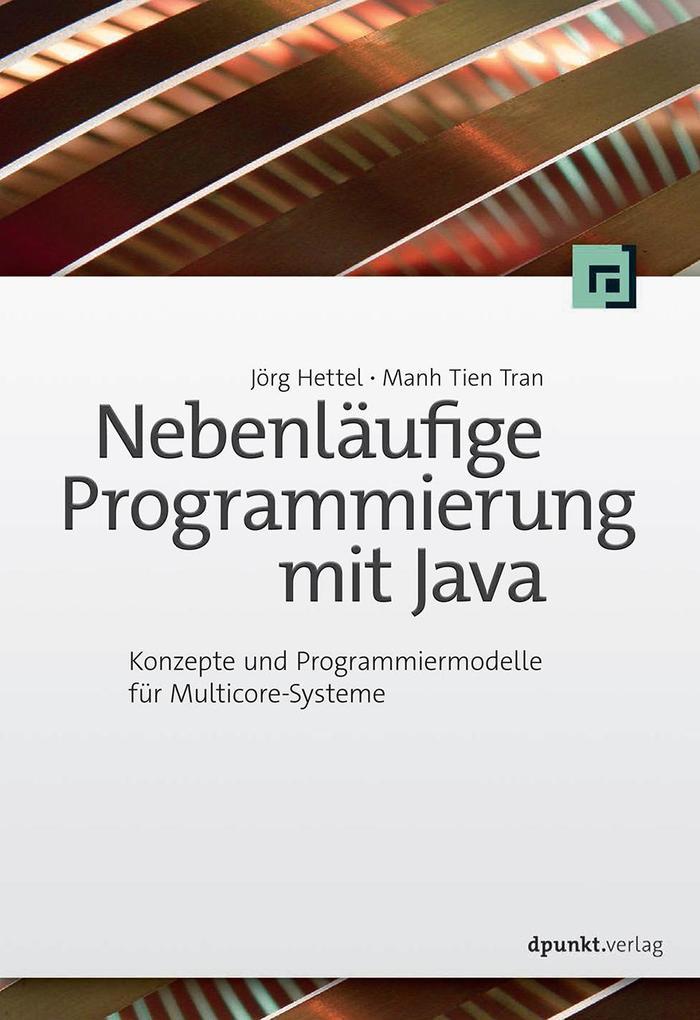 Nebenläufige Programmierung mit Java als Buch v...