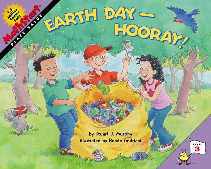 Earth Day--Hooray! als Taschenbuch
