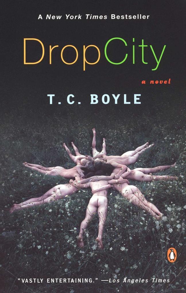 Drop City als Taschenbuch