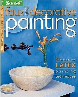 Faux and Decorative Painting als Taschenbuch