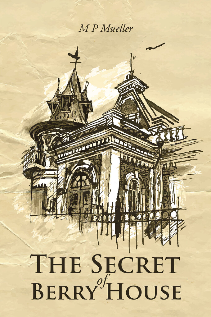 The Secret of Berry House als eBook Download vo...