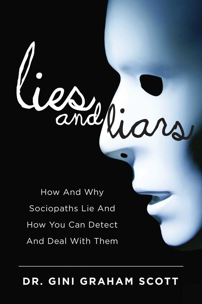 Lies and Liars als eBook Download von Gini Grah...