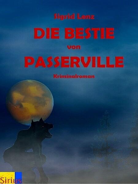 Die Bestie von Passerville als eBook